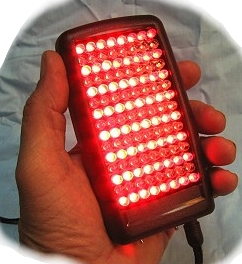 Dual Infrared Red Light Therapy Review